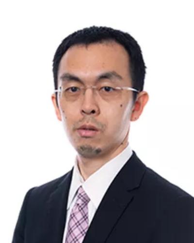 宮田敦史 七段