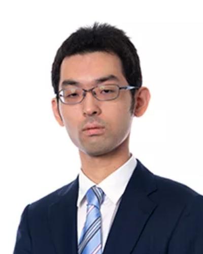 石井健太郎 六段